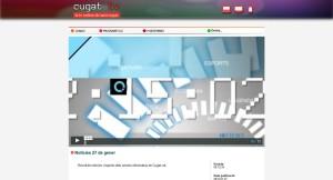 Cugat_TV