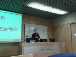 Fernardo Beneitez-conferencia-SEM